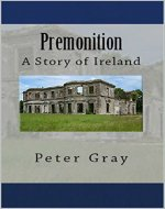 Premonition: A Story of Ireland - Book Cover