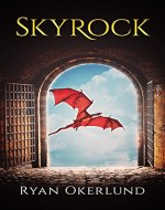 Skyrock (The Rise of the Gray Order Book 2) - Book Cover