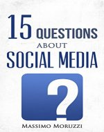 15 Questions About Social Media - Book Cover