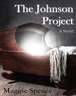 The Johnson Project - Book Cover
