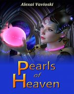 Pearls of Heaven - Book Cover