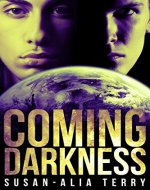 Coming Darkness - Book Cover