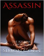 Assassin: The Killing Grounds - Book Cover