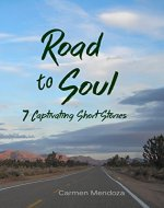 Road to Soul - Book Cover
