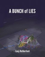 A Bunch of Lies - Book Cover