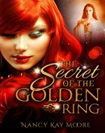 The Secret of the Golden Ring - Book Cover