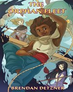 The Orphan Fleet - Book Cover