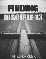 Finding Disciple 13 - Book Cover