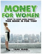 Money For Women - Book Cover