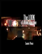 The LOOK of Amie Martine - Book Cover