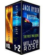 Jack Ryder mysteries. Vol 1-2 - Book Cover