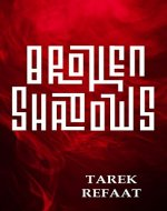 Broken Shadows - Book Cover