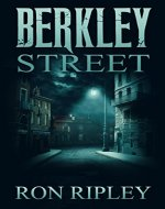 Berkley Street (Berkley Street Series Book 1) - Book Cover