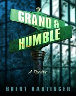 Grand & Humble - Book Cover