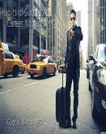 Habits of Successful Career Nomads - Book Cover