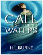 Call of the Waters (Elemental Realms Book 2) - Book Cover