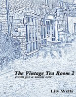 The Vintage Tea Room 2 - Book Cover