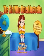 The Girl Who Hated Australia (Not So Serious Jack Series Book 1) - Book Cover