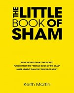 The Little Book of Sham: More secrets than