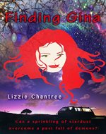 Finding Gina - Book Cover