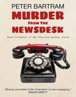 Murder from the Newsdesk - Book Cover