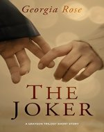 The Joker - Book Cover