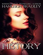 Repeating History: Hanleigh's London - Book Cover
