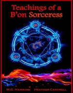 Teachings of a B'on Sorceress, The Ancient Powers - Book Cover