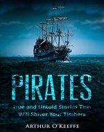 Pirates - Book Cover