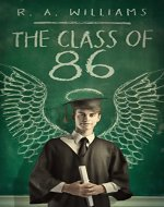 The Class of 86 - Book Cover