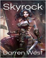 Skyrock (Star Crew Book 2) - Book Cover
