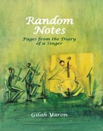 Random Notes: Pages from the Diary of a Singer - Book Cover