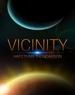 Vicinity - Book Cover
