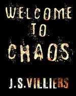 Welcome To Chaos - Book Cover