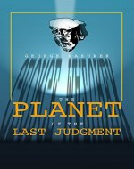 The Planet of the Last Judgment - Book Cover