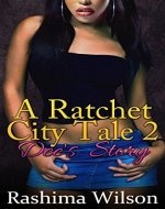 A Ratchet City Tale 2: Dee's Story - Book Cover