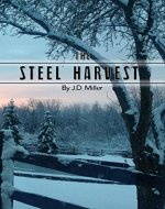 The Steel Harvest - Book Cover
