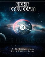 Eight Ball Down - Book Cover