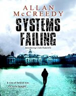 Systems Failing: Introducing Clark Radcliffe - Book Cover