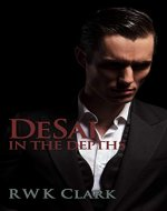 In The Depths: DeSai Trilogy - Book Cover