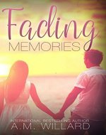 Fading Memories - Book Cover