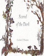 Scared of the Dark - Book Cover