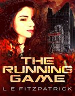 The Running Game (Reachers Book 1) - Book Cover