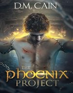 The Phoenix Project - Book Cover