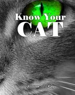 Know Your Cat (Children Puzzle Books Book 1) - Book Cover