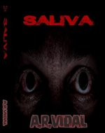 Saliva - Book Cover
