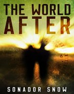 The World After - Book Cover