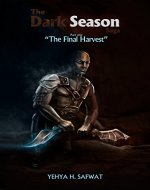 The Dark Season Saga: The Final Harvest. - Book Cover