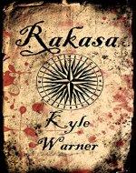 Rakasa - Book Cover