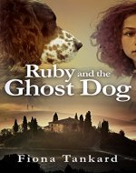 Ruby and the Ghost Dog - Book Cover